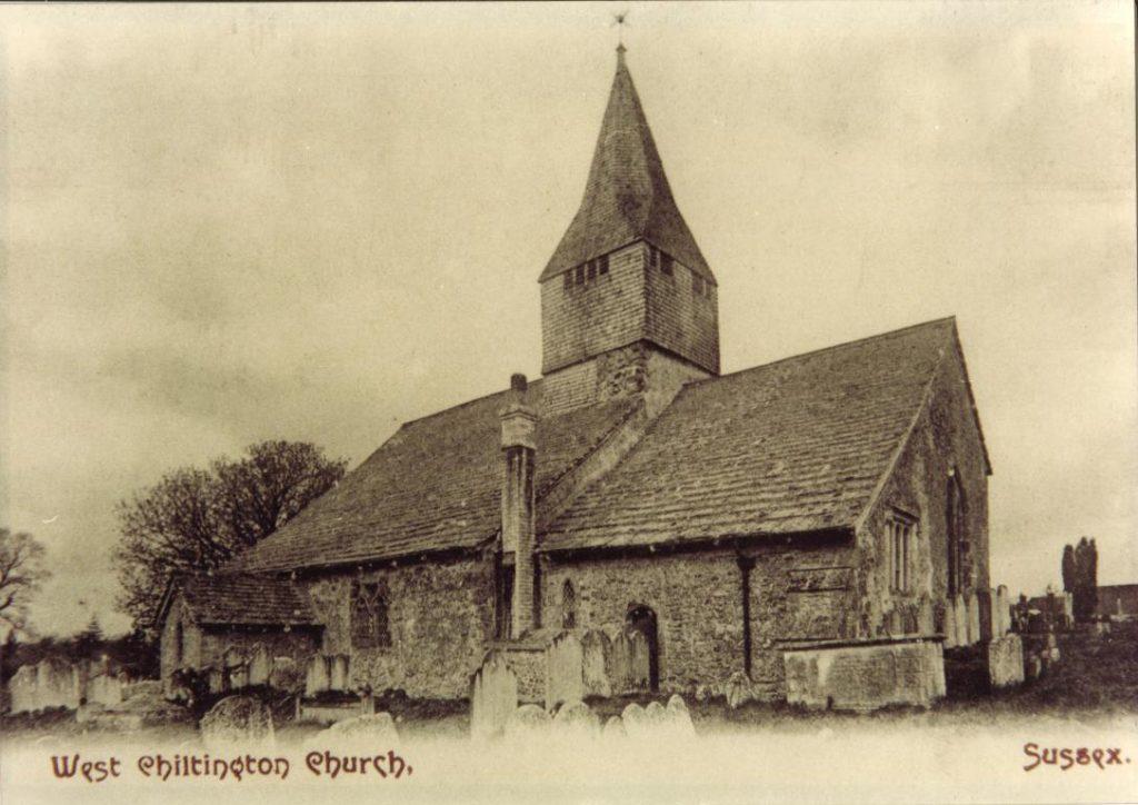 West Chiltington Church