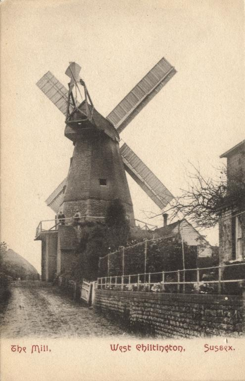 Image of the Windmill