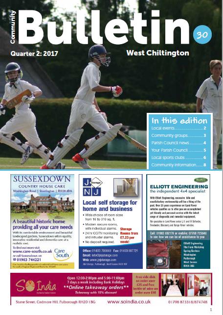 Bulletin Magazine Q2 2017