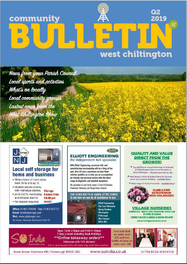 Bulletin Magazine Q2 2019