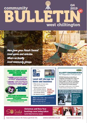 Bulletin Magazine Q4 2019