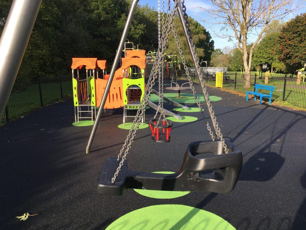Children's Play Equipment