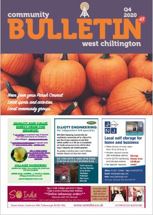 The Bulletin Q4 2020